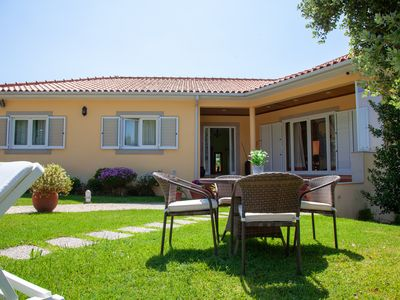 Photo for Farm Villa Verde located in the village of Cinfães