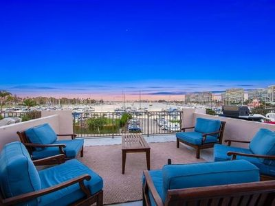 Photo for THE REAL DEL CORONADO ONLY BETTER VIEWS - AFFORDABLE AND PRIVATE !