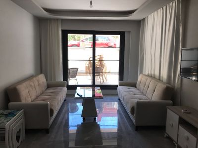 Photo for 2BR Apartment Vacation Rental in Didim, Aydın