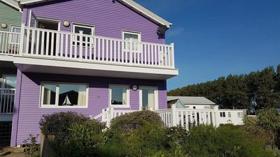Photo for 3BR House Vacation Rental in Freshwater East