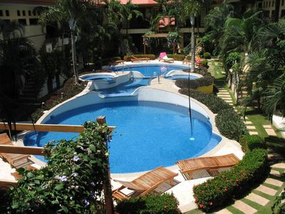Photo for Casa Tranquilo is a beautiful property located just 5 minutes from downtown Jaco