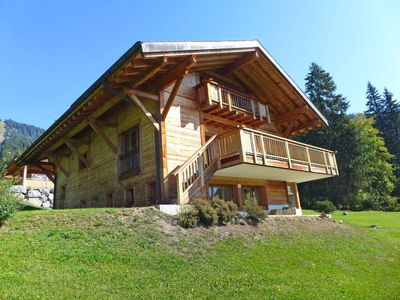 Photo for Vacation home Khamariah in Villars - 8 persons, 4 bedrooms