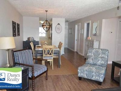 Photo for Maritime Place A10-Oceanfront in Garden City