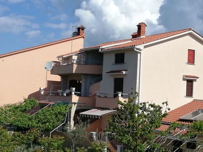 Photo for Holiday apartment with view of the Brijuni national park