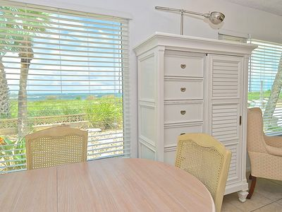 Photo for Sunset Boulevard - One Bedroom Condo on Casey Key with Great view