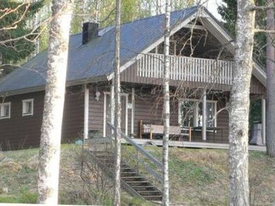 Photo for Vacation home Ranta 3 in Asikkala - 8 persons, 3 bedrooms