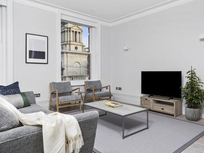 Photo for Chic 3BR in West End by Sonder