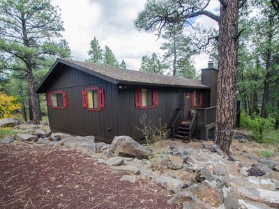 Photo for Cozy Canyon View Cabin