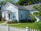 3BR Cottage Vacation Rental in Manistee, Michigan