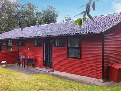 Photo for Vacation home Silkeborg in Silkeborg - 5 persons, 3 bedrooms