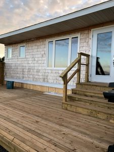 Photo for Oceanfront Beach House - Newly Renovated