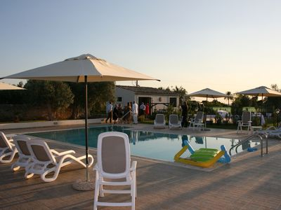 Photo for Casa del Porcospino with pool and solarium