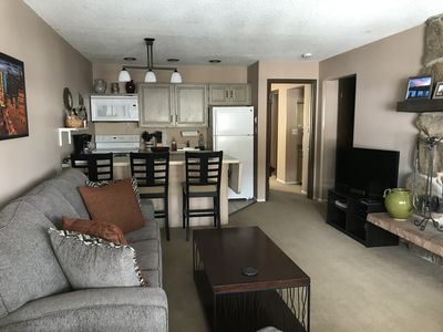 Photo for Newly remodeled Winter Park Condo On River!