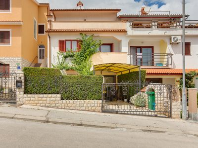 Photo for Very nice, fully equipped apartment in Pula