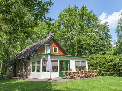 Photo for De Arendhorst is a cosy house with 2 floors.
