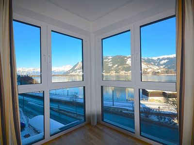 Photo for Alpin & See Resort, Top 7 - top location with amazing lake view and all amenities