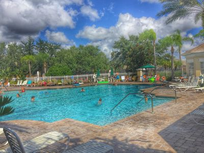 Photo for Windsor Palms Resort Orlando.  10 Minutes From Disney