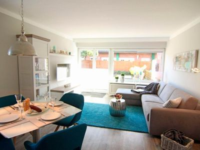 Photo for Apartment / app. for 2 guests with 60m² in Westerland (57841)