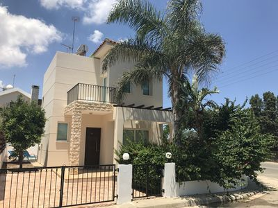 Photo for 2BR Villa Vacation Rental in Paralimni, Ammochostos
