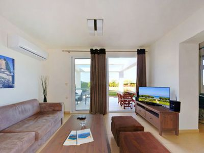 Photo for Vacation home Kyllini Villa with Private Pool in Kyllini - 6 persons, 3 bedrooms