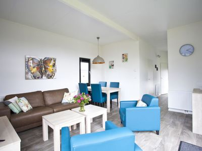 Photo for Vacation home DroomPark Bad Hulckesteijn in Nijkerk - 4 persons, 2 bedrooms