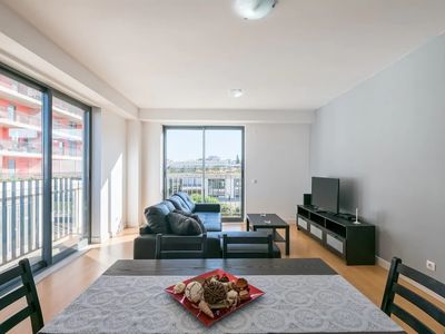 Photo for 3BR Apartment Vacation Rental in Lagos