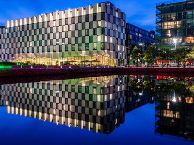 Photo for Grand Canal Dock Corporate Apartment