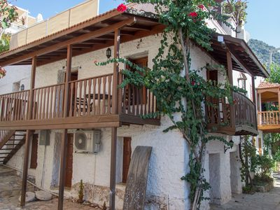 Photo for The Ivy House, Traditional House In The Heart Of Kalkan Old Town.