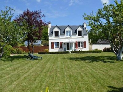 Photo for House / Villa - FouesnantHouse with garden