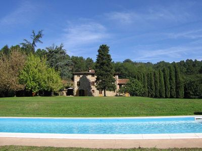 Photo for Villa Azalea In San Martino in Freddana - Tuscany