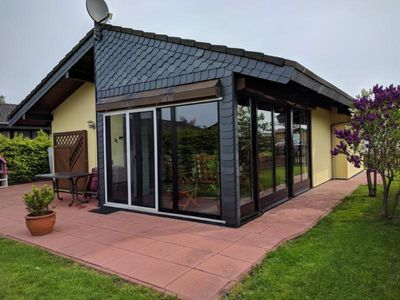 Photo for Holiday house Eckwarderhörne for 4 persons with 2 bedrooms - Holiday house