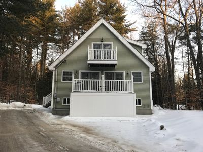 Photo for 2BR House Vacation Rental in Conway, New Hampshire