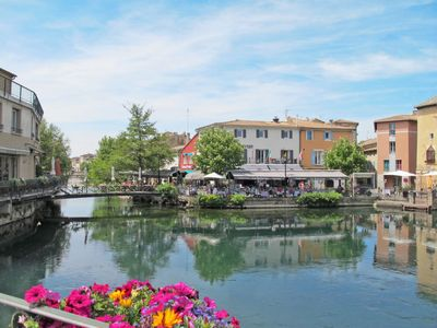 Photo for Apartment Provence Country Club (LSS210) in L'isle sur la Sorgue - 4 persons, 1 bedrooms