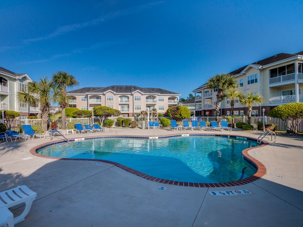 3 Bedroom Condo In Magnolia North Call Us Today Free Wifi Myrtle Beach Myrtle Beach Grand