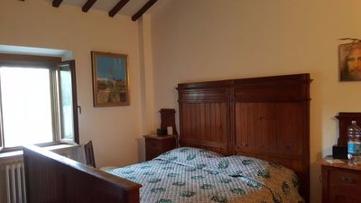 Photo for Rooms in villa at 20 km from Perugia Room 3