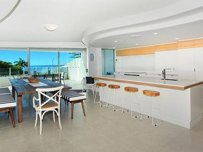Photo for Sirocco Resort unit 201 - 5 bedrooms spacious retreat, save $545 per night 21 to 23rd December.