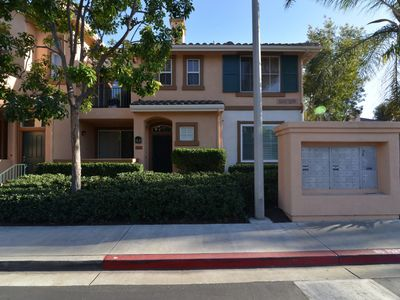 Photo for Irvine Resort Style 2 bedrooms/2 bathrooms furnished, 1 floor, attached garage