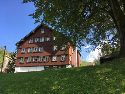 Photo for Apartment Urnäsch for 2 - 5 people with 1 bedroom - Apartment