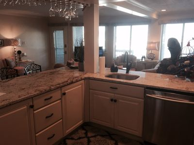 Photo for 3BR Condo Vacation Rental in Beach Haven, New Jersey
