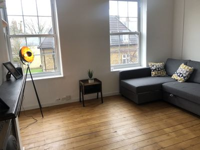 Photo for Cozy 2Bed flat London Bridge zone1 (Short term rent & NHS workers welcome)