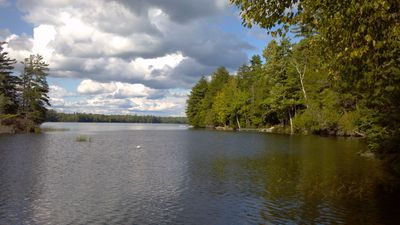 Photo for 1BR Cottage Vacation Rental in Holden, Maine