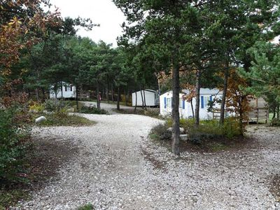 Photo for Camping Couriou **** - Mobile Home Confort 4 Rooms 6 People