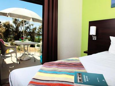 Photo for Belambra Club Golfe de Lozari *** - 3 Rooms 6 People Comfort