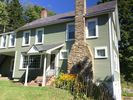 6BR Country House / Chateau Vacation Rental in Chittenden, Vermont