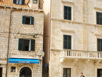 Photo for Apartments Nerio, (3404), Dubrovnik, dubrovnik riviera, Croatia