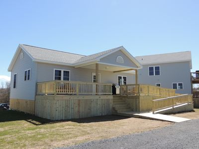 Photo for ADA accessible 2 bedroom/2 bath home #17