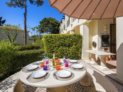 Photo for Beautiful & Spacious apartment, Close to the Beach&Restaurants in Quinta do Lago