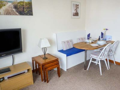 Photo for 2BR Cottage Vacation Rental in Troon