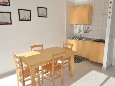 Photo for Apartment near the sea and close to all services