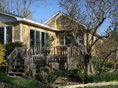Photo for Water View Bungalow Minutes to the Hampton Beaches